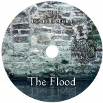 CD Label The Flood no template